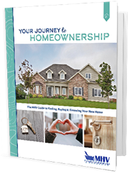 Your Journey to Home Ownership