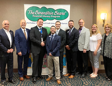 Ulster County Chamber Breakfast 2019