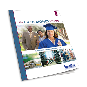Free Money for College eBook