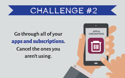 Challenge 2 - Subscriptions