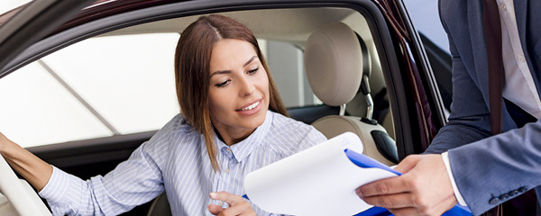 Get Pre-Approved for Your Next Auto