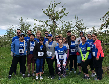 angry orchard race 2019