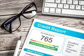 Your Credit Score Article photo
