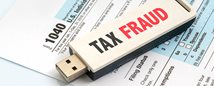 Be aware to prevent fraud during tax season