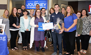MHV Unveils New Staff Recognition Program