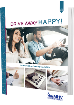 Drive Away Happy eBook