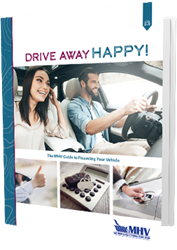 GET YOUR DRIVE HAPPY GUIDE